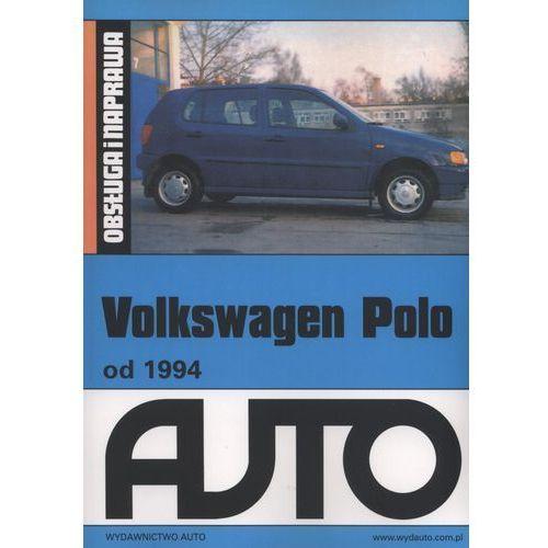 Volkswagen Polo od 1994 Obsługa i naprawa (2018)