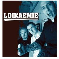 Knock out Loikaemie - loikaemie