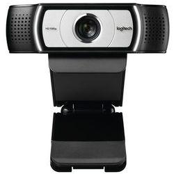Kamery internetowe  Logitech