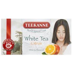 Biała herbata  Teekanne bdsklep.pl