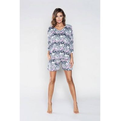 Piżamy damskie Italian Fashion Slodkisen