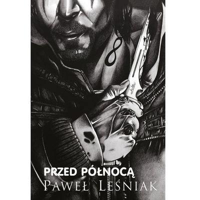 Kryminał, sensacja, przygoda Olesiejuk
