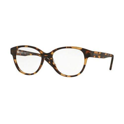 Dkny Okulary korekcyjne dy4673 3700