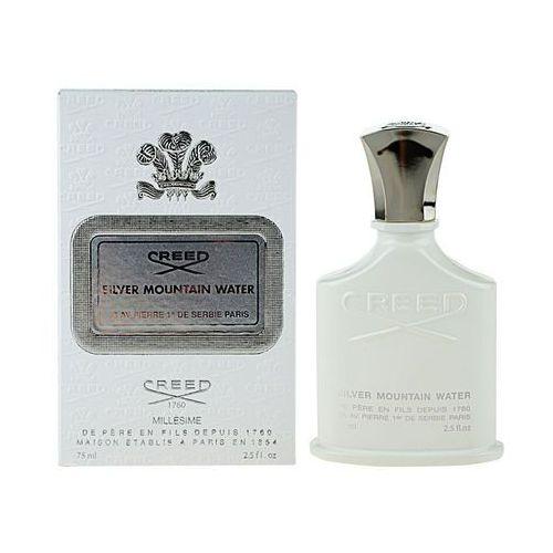 Creed - silver mountain water woda perfumowana edp 75 ml dla panów