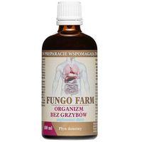 Płyn Fungo Farm płyn doustny 100ml Invent Farm