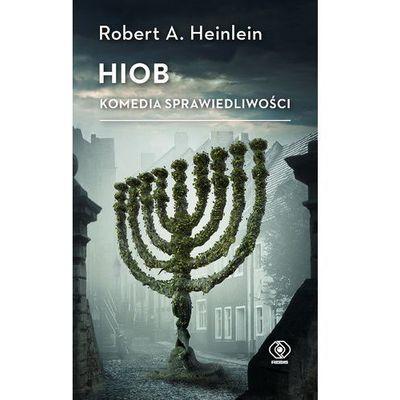 Humor, komedia, satyra Heinlein Robert A.