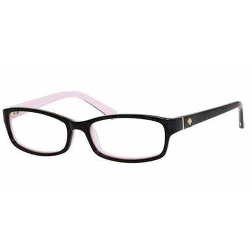 Okulary Korekcyjne Kate Spade Narcisa 0W70 00