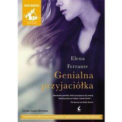 Audiobooki  Elena Ferrante InBook.pl