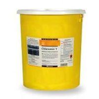 Chloramin t - środek dezynfekcyjny w proszku - 25kg marki Bochemie