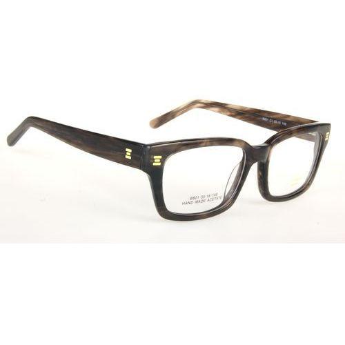 Ricco Oprawki okularowe b801 c1- grafitowe