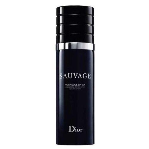 Christian dior Tester - sauvage very cool spray woda toaletowa 100ml + próbka gratis