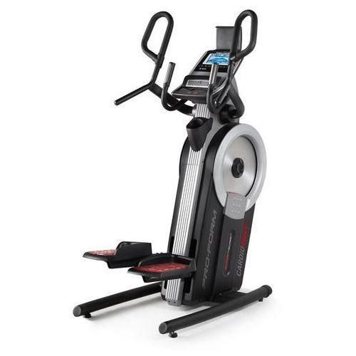 Pro-form Orbitrek + stepper hiit trainer proform