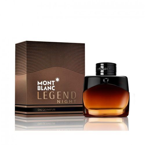 Montblanc legend night woda perfumowana 50 ml dla mężczyzn