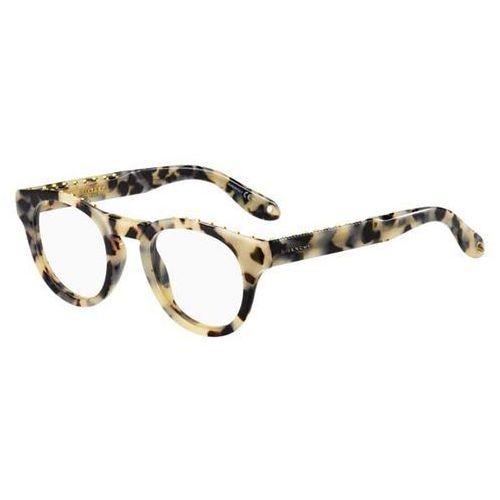 Okulary korekcyjne gv 0007 a4e Givenchy