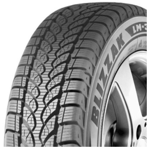 Bridgestone BLIZZAK LM-32 205/55 R16 91 H