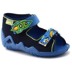Sandałki dla dzieci  Befado Sklep Dorotka