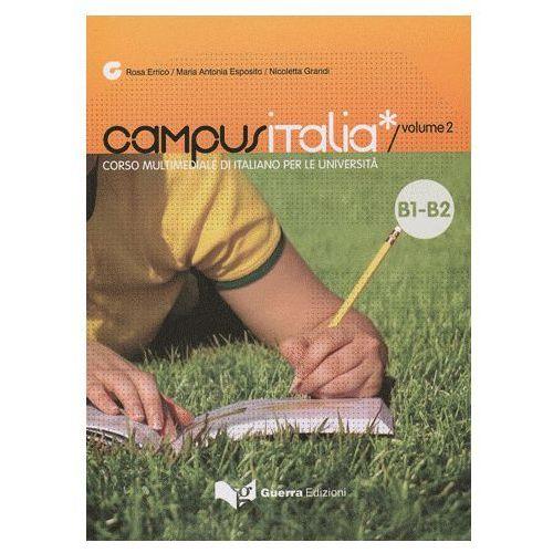 Campus Italia volume 2