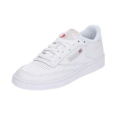 Damskie obuwie sportowe Reebok Sneaker Peeker