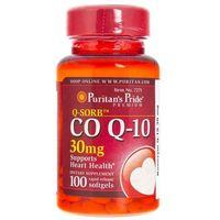 Puritan's Pride Koenzym Q10 30 mg - 100 kapsułek