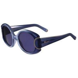 Okulary przeciwsłoneczne Salvatore Ferragamo OptykaWorld