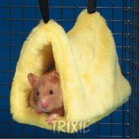 Trixie hamak-jaskinia dla chomika