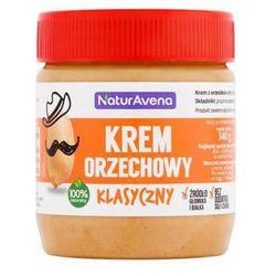 Masła orzechowe, kakaowe i inne  Naturavena bdsklep.pl