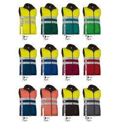 Robocze kurtki i kamizelki  VALENTO ALGODON Koszulki polarypolo Softshel i odzież odblaskowa