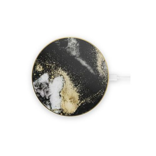 Ideal of sweden fashion qi charger ładowarka bezprzewodowa z technologią qi 10w (black galaxy marble) (iDeal Of Sweden AB)