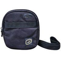 torba na ramię ELYTS - Stash (BLACK-GOLD) rozmiar: OS