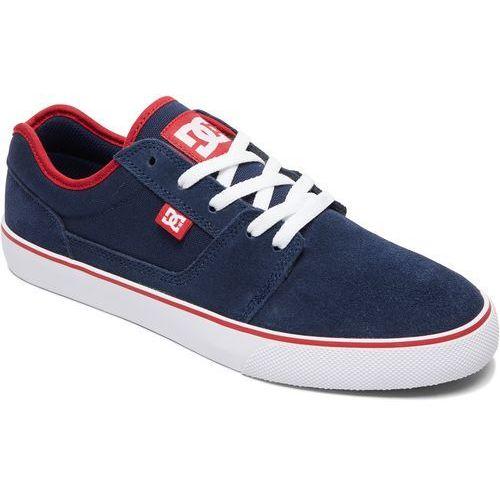 a5b077b4 Dc buty męskie tonik m shoe nrd navy/red 43 - Zdjęcie Dc buty męskie