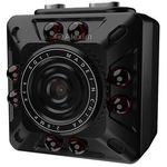 Kamera miniaturowa szpiegowska SQ10