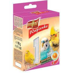 Pokarmy dla ptaków  Vitapol AnimalCity.pl