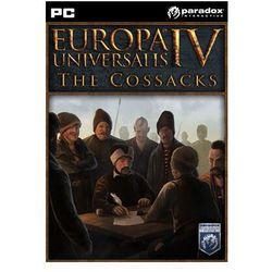Europa Universalis 4 The Cossacks (PC)