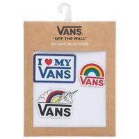 naszywki VANS - Patch Pack Vans Love (UVC)