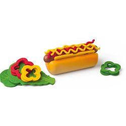 WOODY Przygotuj sobie hot-doga