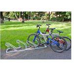 Parkowy stojak dla rowerów top 45 gotowy segment marki Eco-market.pl