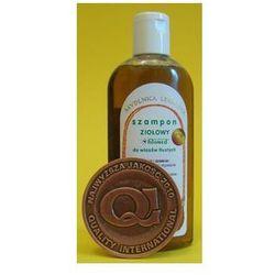 Mycie włosów FITOMED LaRose