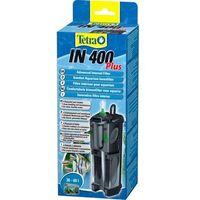 TETRA IN plus Internal Filter IN 400-Filtr wewnętrzny 30-60 l- RÓB ZAKUPY I ZBIERAJ PUNKTY PAYBACK - DARMOWA WYSYŁKA OD 99 ZŁ (4004218607644)