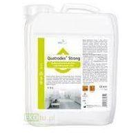 QUATRODES STRONG 5L koncentrat do mycia i dezynfekcji sprzętu