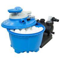 Myard aqualoon - kule filtracyjne do basenu
