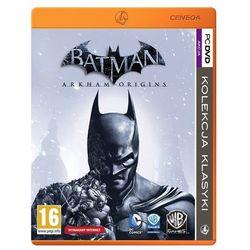 Batman Arkham Origins (PC)