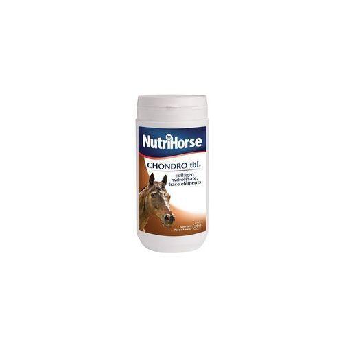 Nutri HORSE CHONDRO tbl. - 1kg/cca330tbl, 4900018