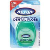 Beauty formulas active nici dentystyczne miętowe woskowane 100m