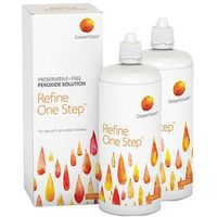 Płyn Refine One Step 360 ml (2 opakowania)