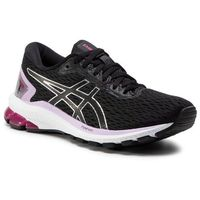 Buty ASICS - GT-1000 1012A651 Black/Pure Silver 002