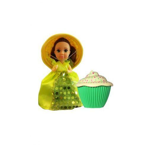 Cupcakes Cupcake surprise cytrynowy 3y98ah