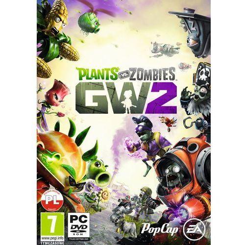 Electronic arts Plants vs zombies garden warfare 2 (pc) - ponad 2000 punktów odbioru w całej polsce! szybka dostawa! atrakcyjne raty! dostawa w 2h - warszawa poznań