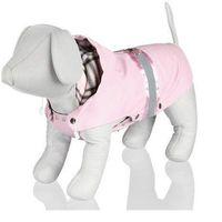 Trixie płaszczyk dla psa como x s: 27 cm. różowy - darmowa dostawa od 95 zł! (4011905671024)