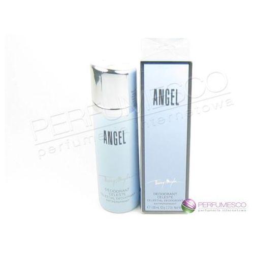 Thierry mugler angel (w) dsp 100ml