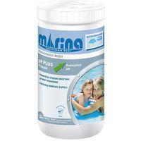 Preparat do podwyższania wartości PH MARINA plus 1.2kg + Zamów z DOSTAWĄ JUTRO!